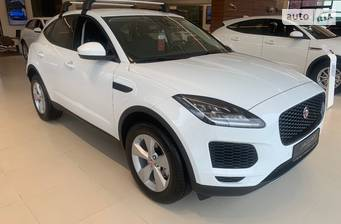 Jaguar E-Pace 2.0D AT (150 л.с.) AWD 2019