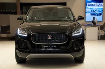 Jaguar E-Pace 2019 Individual