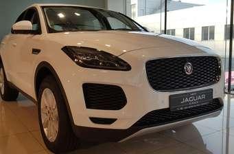 Jaguar E-Pace 2019 в Чубинское