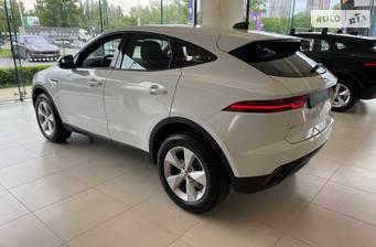 Jaguar E-Pace 2020 Base