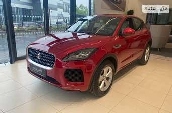 Jaguar E-Pace 2020 в Киев