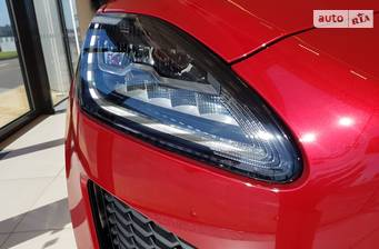 Jaguar E-Pace 2020 S