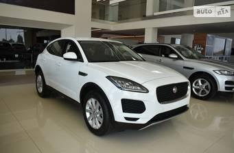 Jaguar E-Pace 2.0 AT (200 л.с.) AWD 2020
