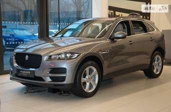 Jaguar F-Pace 2019 в Одесса