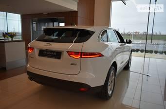 Jaguar F-Pace 2021 Pure