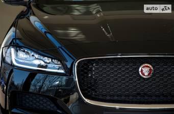 Jaguar F-Pace 2020 Individual