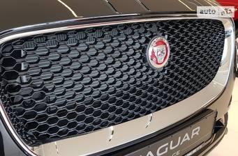 Jaguar F-Pace 2020 Portfolio