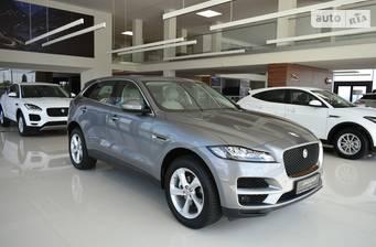 Jaguar F-Pace 2019 Prestige