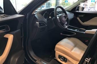 Jaguar F-Pace 2020 Prestige