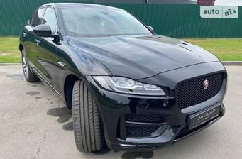 Jaguar F-Pace 2020 R-Sport