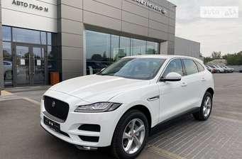 Jaguar F-Pace 2020 в Харьков