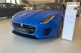 Jaguar F-Type 2019 R-Dynamic