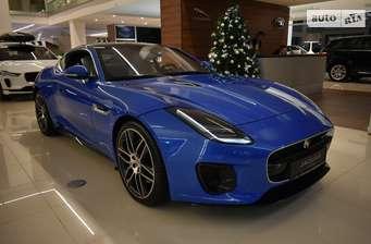 Jaguar F-Type 2019 в Днепр (Днепропетровск)