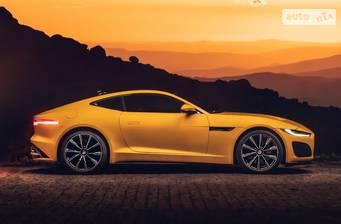 Jaguar F-Type 2020 R