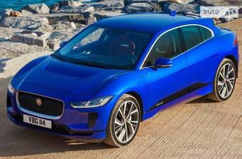 Jaguar I-Pace EV400 90kWh AWD 2020