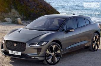 Jaguar I-Pace 2020 HSE