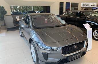 Jaguar I-Pace EV400 90kWh AWD 2019