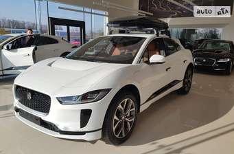 Jaguar I-Pace 2019 в Днепр (Днепропетровск)