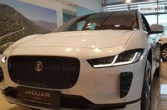 Jaguar I-Pace 2019 в Чубинское