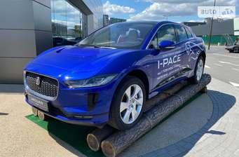 Jaguar I-Pace 2019 в Киев