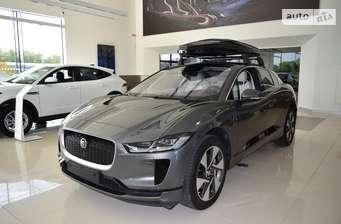 Jaguar I-Pace 2020 в Днепр (Днепропетровск)