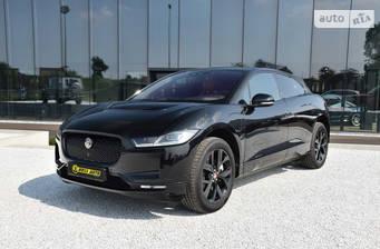 Jaguar I-Pace 2019 SE
