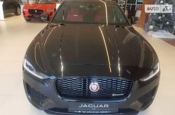 Jaguar XE 2020 R-Dynamic S