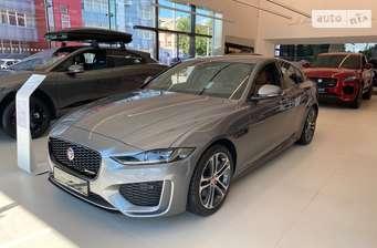 Jaguar XE 2020 в Харьков