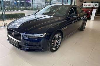 Jaguar XE 2020 в Киев
