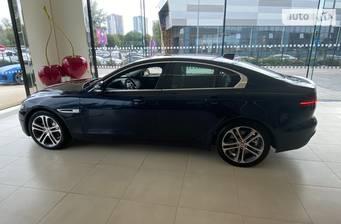 Jaguar XE 2020
