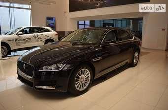 Jaguar XF 2019 в Днепр (Днепропетровск)