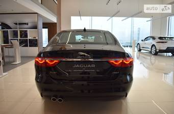 Jaguar XF 2019 Luxury