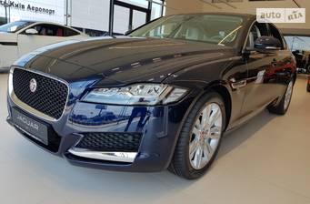 Jaguar XF 2020 Prestige