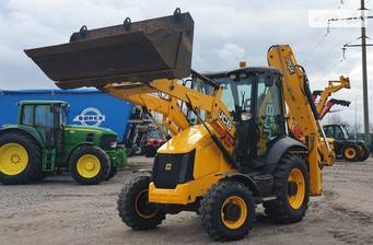JCB 3CX-G 2012 base