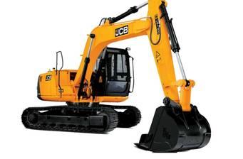 JCB JS 120 80 л.с. 2019