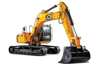 JCB JS 205LC 3.0m (140 л.с.) 2019