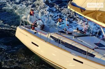 Jeanneau Sun Odyssey 2018
