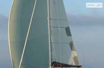 Jeanneau Sun Odyssey 440 2018