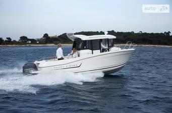 Jeanneau Merry Fisher 695 Marlin 2019