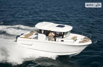 Jeanneau Merry Fisher 875 Marlin 2017