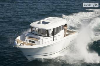 Jeanneau Merry Fisher 855 Marlin 2016