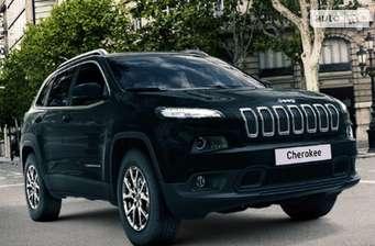 Jeep Cherokee 2.4 AT (184 л.с.) AWD Longitude 2017