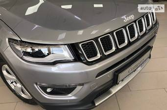 Jeep Compass 2019 Limited