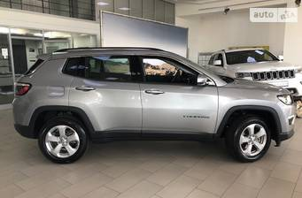 Jeep Compass 2020 Longitude