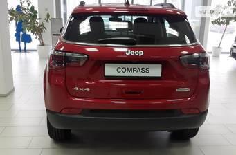Jeep Compass 2019 Longitude