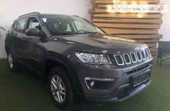 Jeep Compass 2021 Longitude