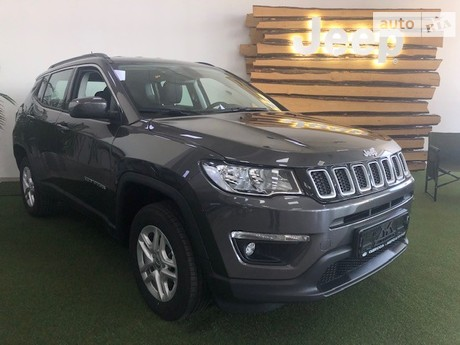 Jeep Compass 2021