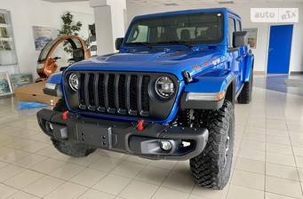 Jeep Gladiator 2021 Rubicon