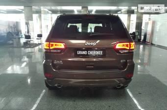 Jeep Grand Cherokee 2021 Overland