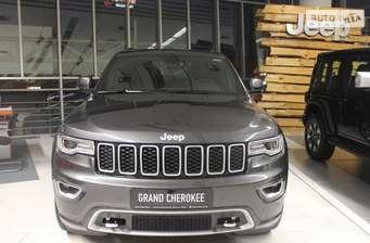 Jeep Grand Cherokee 3.0TD АТ (250 л.с.) Overland 2018